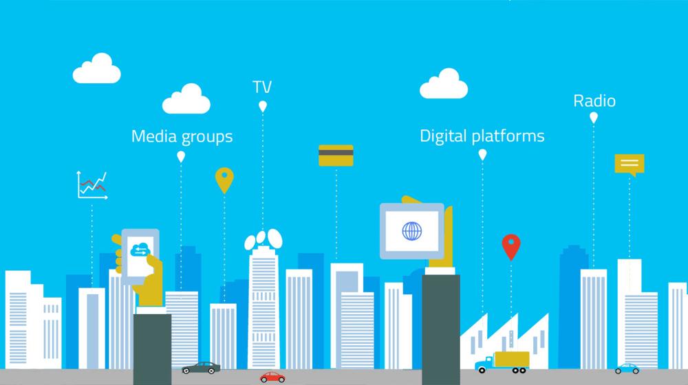 Şirketler Dijital Ortamda Yarışıyor