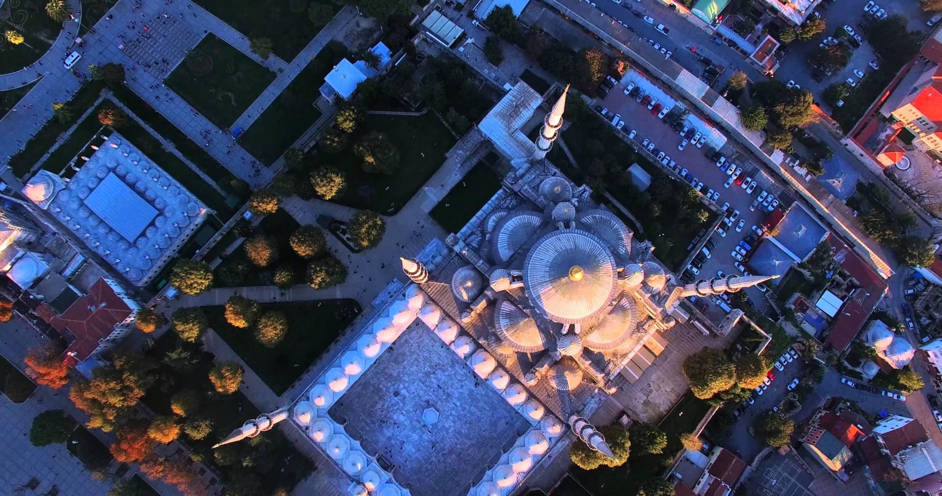 Drone Hava Çekimleri Nasıl Yapılır? Hava Çekimleri Şirketimize Farklı Bir Bakış Açısı Oluşturuyor Mu? Drone Hava Çekimi Fiyatları