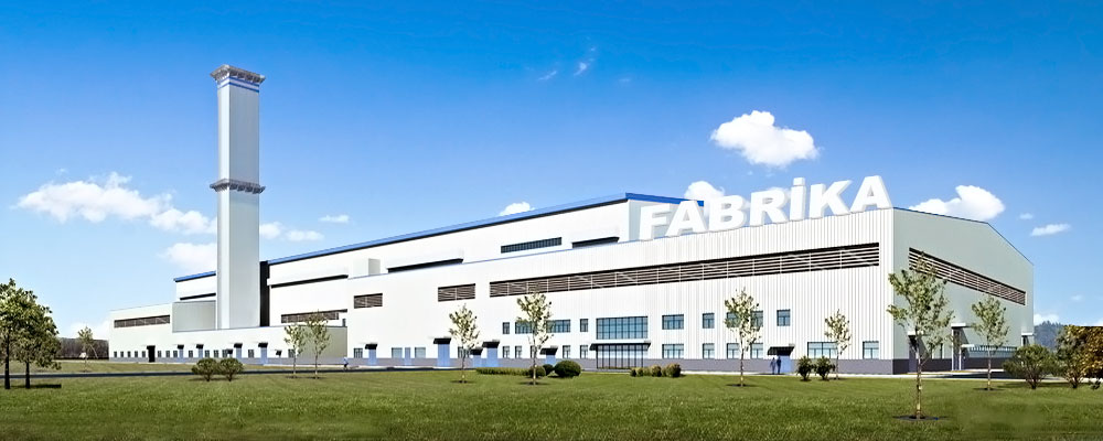 Fabrika Tanıtım Filmi