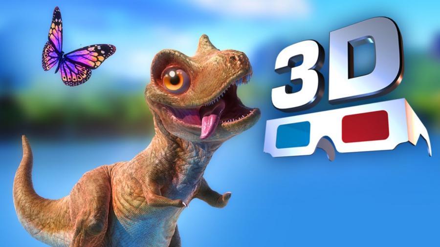 3D Animasyon Seçenekleri