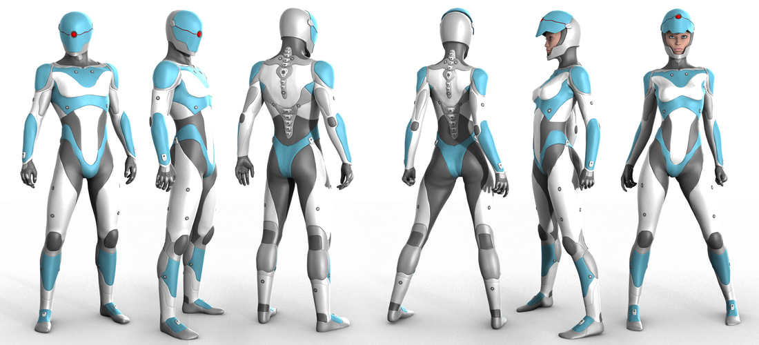 3D Animasyon Nedir Nasıl Yapılır?