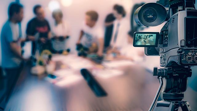 Başarılı Bir Firma Tanıtım Filmi Çekimi