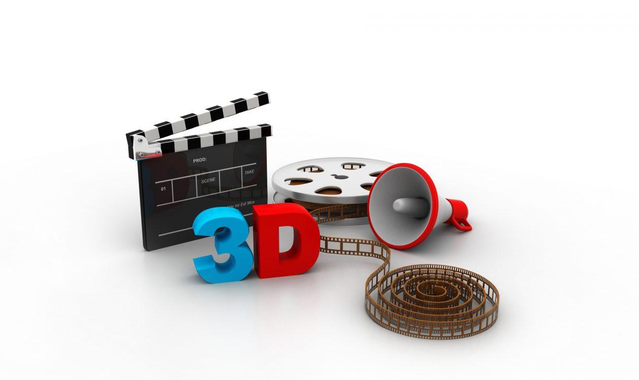 3D Animasyon Nasıl Yapılır?