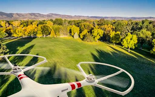 Drone Hava Çekimi ile Tanıtım