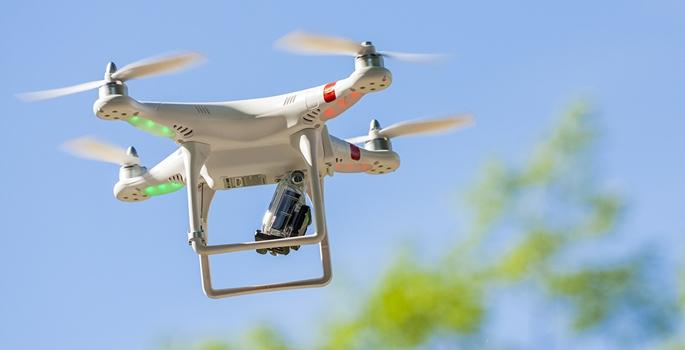Drone Hava Çekimi ile Başarılı Tanıtım Filmi