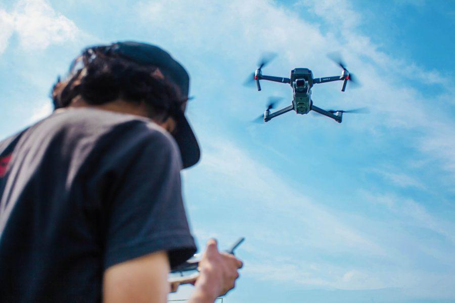Drone Hava Çekimleri