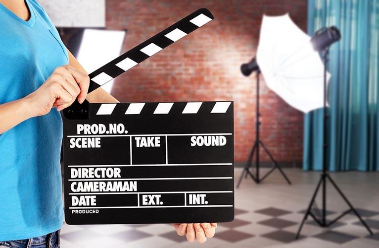 Başarılı ve Doğru Tanıtım Filmi Çekimleri