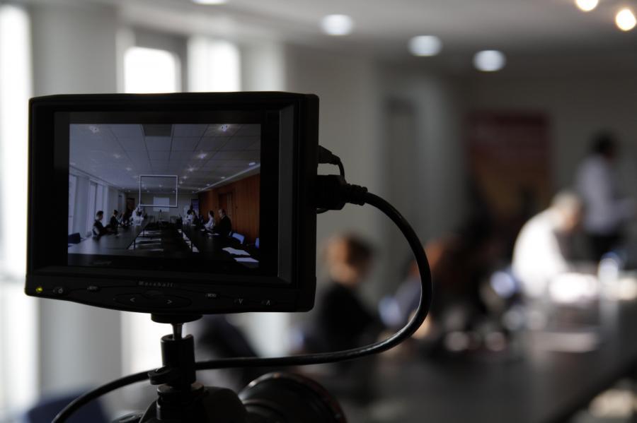 Şirket Tanıtım Filmleri