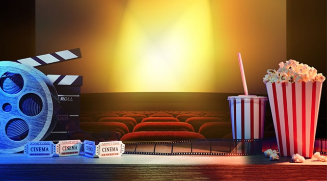 Sinema Reklam Filmleri