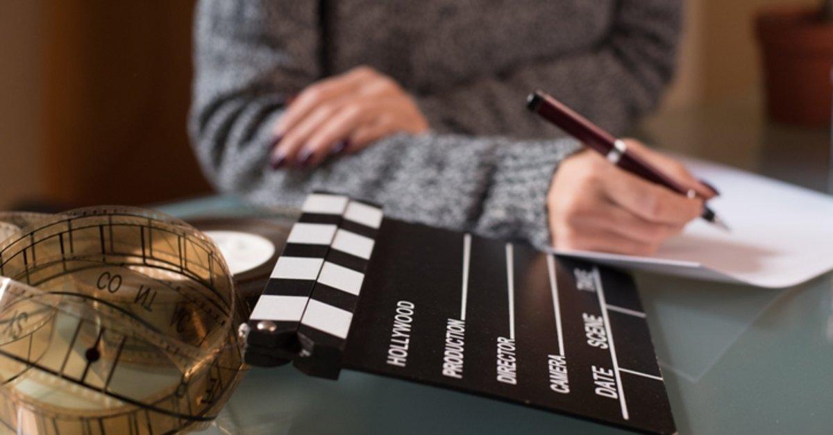 Reklam Filmleri İçin Senaryo Çalışmaları