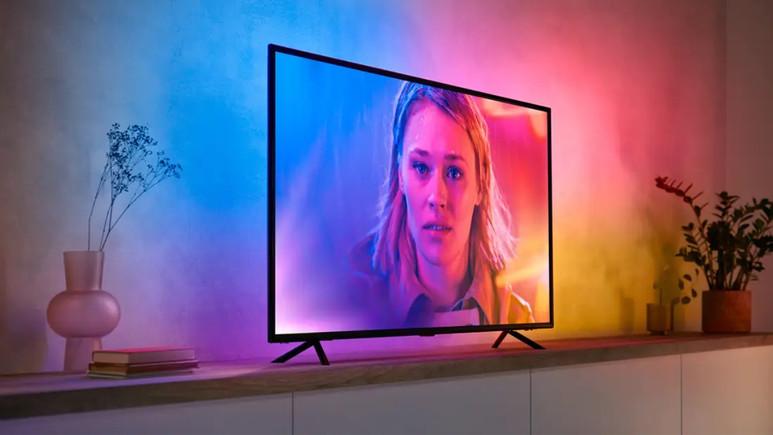 Televizyonlar İçin Reklam Filmi