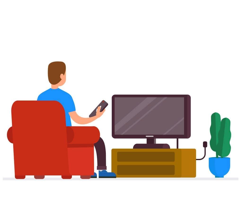 Televizyon Reklam Filmi-1