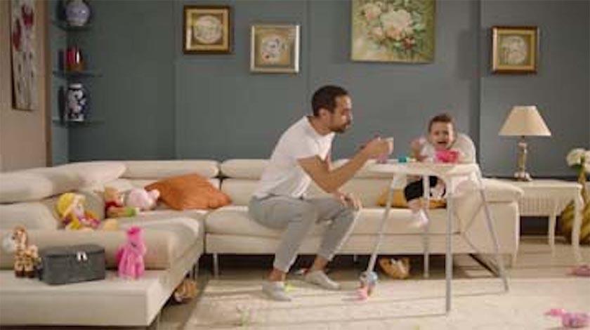 CLICK NANO BOX TV REKLAM FİLMİ